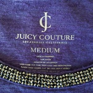 Juicy Couture Tops - Juicy Couture blouse for women, size M